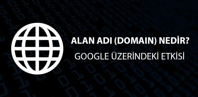 domain alan adı nedir? nasıl alınır?