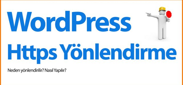 Wordpress Https Yönlendirme