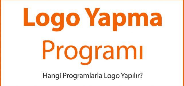 Logo Yapma Programı