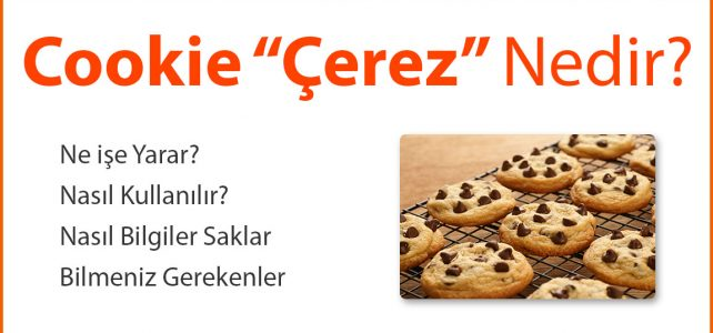 Cookie Nedir?