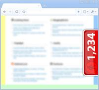 HTML Online Sayaç Ekle