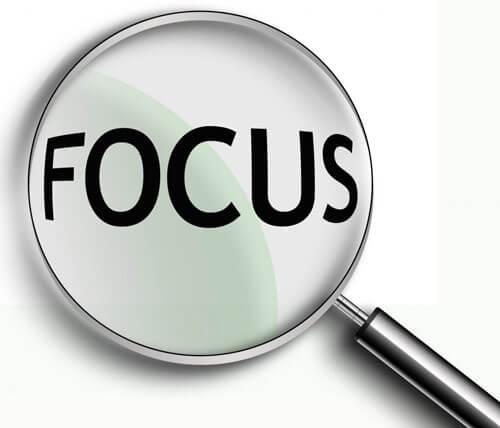 Jquery Focus Ne İşe Yarar?