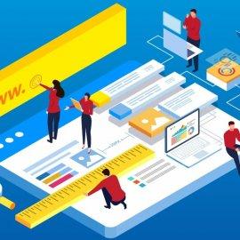 Sıfırdan Web Tasarım ve Yazılım Eğitimi